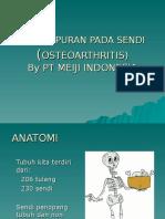 Slide OA Presentasi