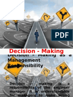 Decision - Making