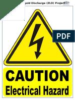Caution - Electrical Hazard.doc