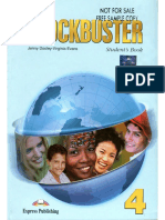 Blockbuster 4 Student Book