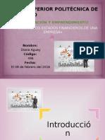 A_diana_«Análisis de Los Estados Financieros de Una Empresa»