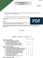 fall 2016 internship skill formative-summative assessment
