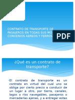 Convenio Entre Perú y Ecuador Sobre Tránsito de (1)