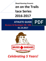 Athlete Guide