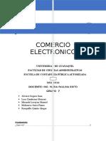Comercio Electronico Para Sistemas (1)