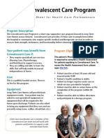 NSM CCAC Convalescent Care Program Fact Sheet for Health Care Professionals_Version 2_April 2015