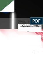 Proyecto de Simulación Numérica