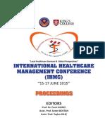 Kurumsal Itibar Gu Ihmc e Proceedings June 2015