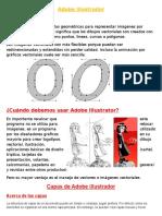 Adobe Illustrador Isaac Serrano y Daniel Sanchez 4TO Bravo