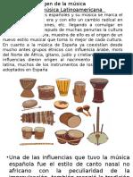 Quinto Instrumentos