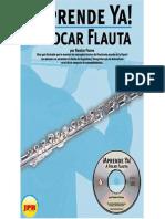 12. JPR504 - Aprende ya a tocar flauta - Ramiro Flores.pdf