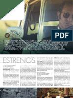 Boletín 502 Cinemateca Uruguaya
