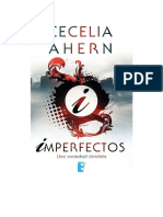 Ahern Cecelia - Imperfectos