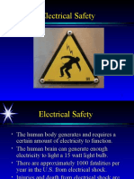 Electrical Safety (2)