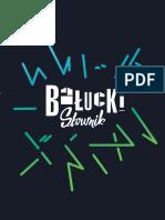 Balucki_slownik