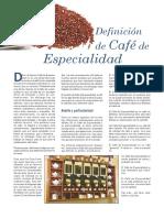 F 06-Cafe de Especialidad