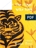 When the Tiger Was King - Ruskin Bond
