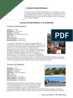 Sant-Antioco.it Brochure