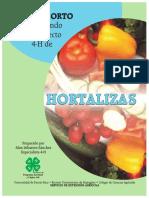 Proyecto 4H HORTALIZAS