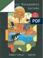 Database Management System 3rd,Ramakrishnan