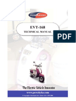 Vento Zip r3i Service Manual | Tire | Battery Charger on