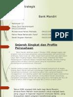 Manajemen Strategik PPT