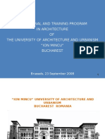 UAUIM_School_of_Architecture.pps
