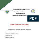 ADMINSTRACION-TRIBUTARIA
