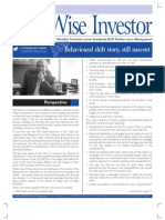 The Wise Investor June 2010