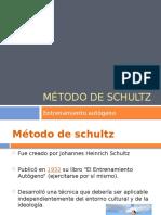 Método de Schultz