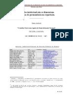 Doutrina.controle de Ponto Eletronico de Auditores Fiscais
