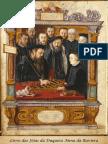 Livro Das Jóias Da Duquesa Anna Da Baviera