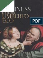 Eco, Umberto - On Ugliness (Harvill Secker, 2007)
