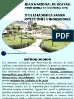 1.CLASES DE ESTADISTICA BASICA-PROYECCIONES -2016.pdf