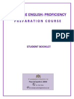 Booklet CPE 2013 Student