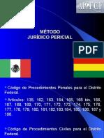 Metodología Jurídica Grafos DF