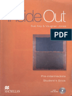 Audio students new out book intermediate pre inside