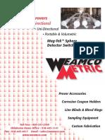 Weamco Prover-BDP112
