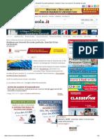 2016.05.04 Database Per Docenti Di Scuole Paritarie