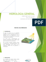 Hidrologia General 1 Trabajo