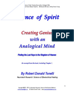 Science of Spirit Excerpt for Scribd