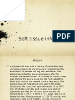 Soft Tissue Infections English 3-Rd 2016