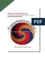 Gavilan Pinto Victor Manuel. El Pensamiento En Espiral. El Paradigma De Los Pueblos Indigenas.pdf