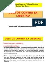 La Libertad PENAL II