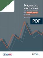 2015 Resumen Ejecutivo Democratizar Acceso Mercado Bursatil