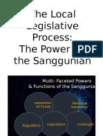 3-Local Legislative Process