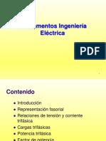 Fundamentos Ingenieria Electrica