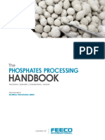 The Phosphates Processing Handbook