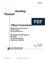 2013-09!22!223029 Allison Transmission Md3060 Trouble-shooting