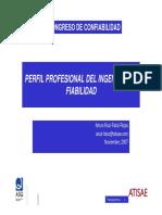 Perfil profesional del Ing. de confiabilidad.pdf